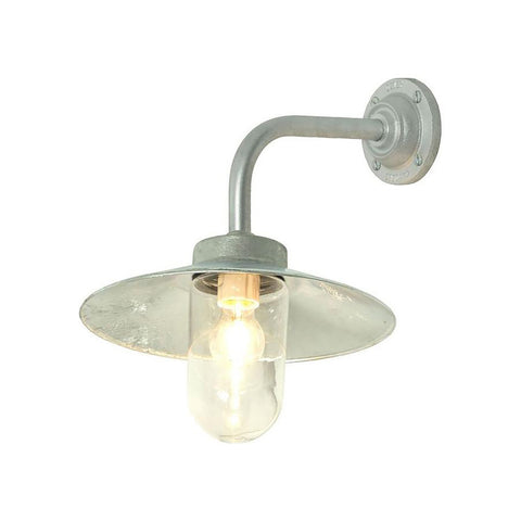Exterior Bracket Light