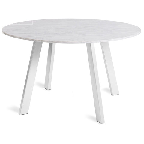 Right Round Dining Table 52""