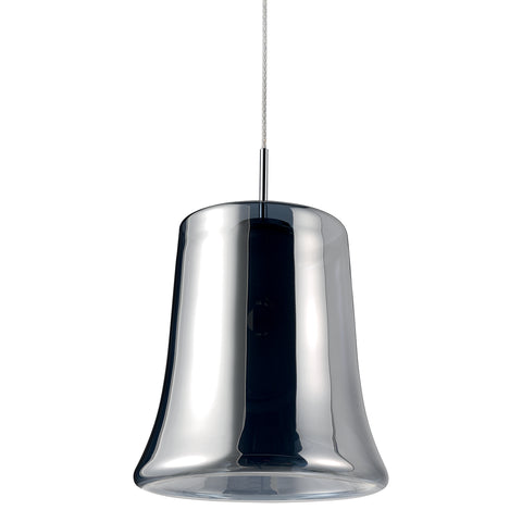 Cloche Suspension Light