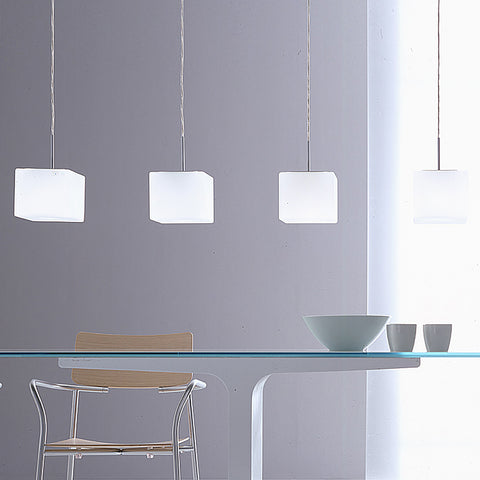 Cubi Suspension Light