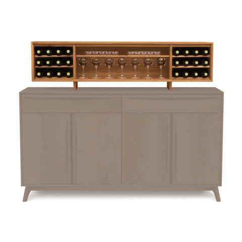 Catalina Optional Hutch For Buffets