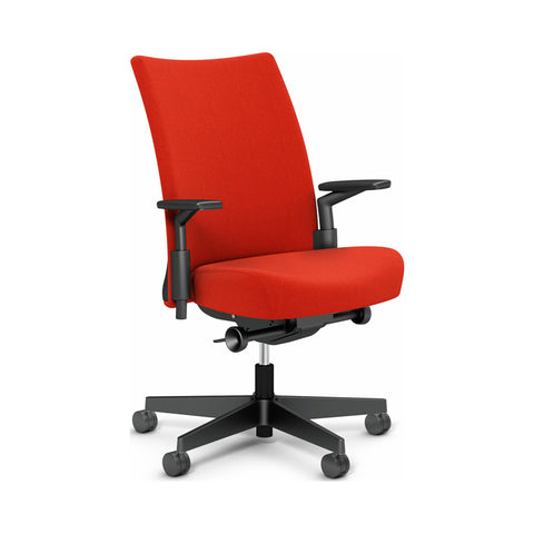 Remix Work Chair - Height Adjustable