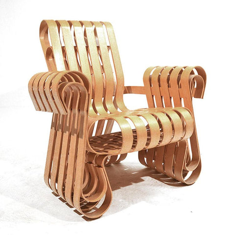 Power Play Club Chair