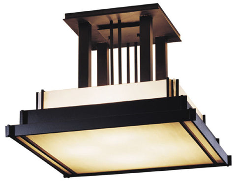 Steppe Drop Ceiling Light