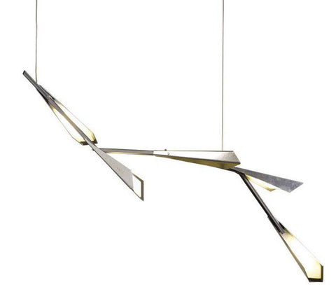 Quill 5 Lights Pendant