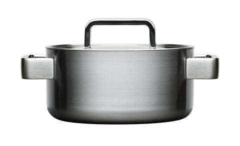 Tools Stainless Steel Casserole with Lid