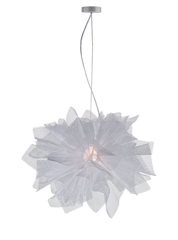 Fluo Pendant Light