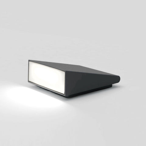 Cuneo Outdoor Wall or Floor Light