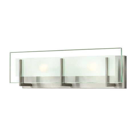 Latitude Bath Wall Light
