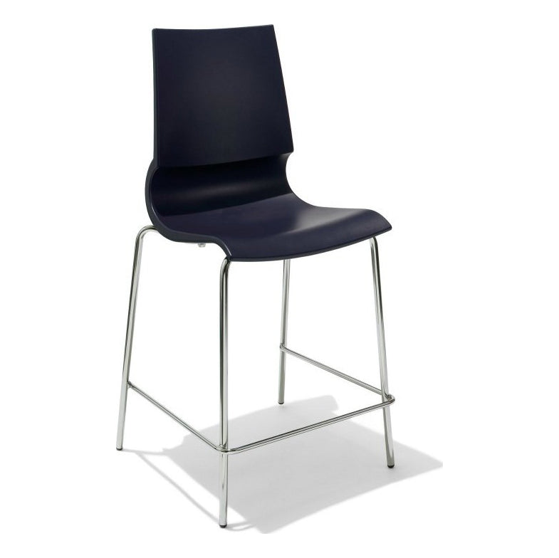 Superb Knoll Marco Maran Gigi Barstool Recommended Item