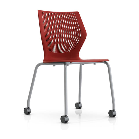 MultiGeneration by Knoll - Multipurpose chair - Stacking Base
