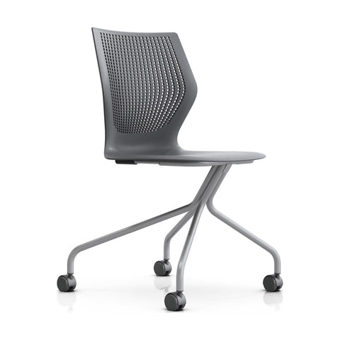 MultiGeneration by Knoll - Multipurpose chair - Hybrid Base