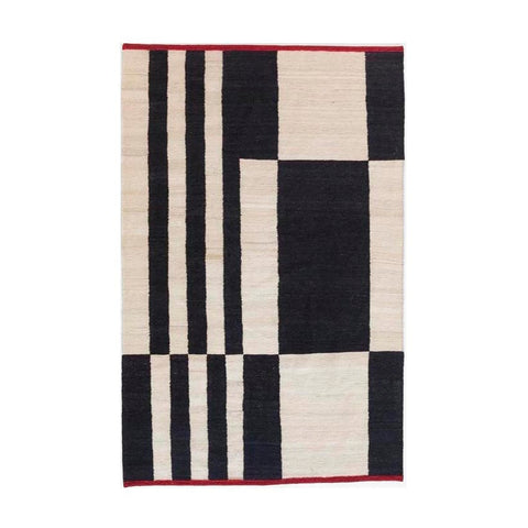 Melange Stripes Rug