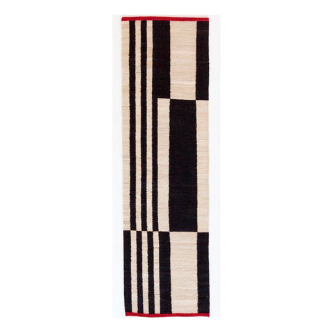 Melange Stripes Runner