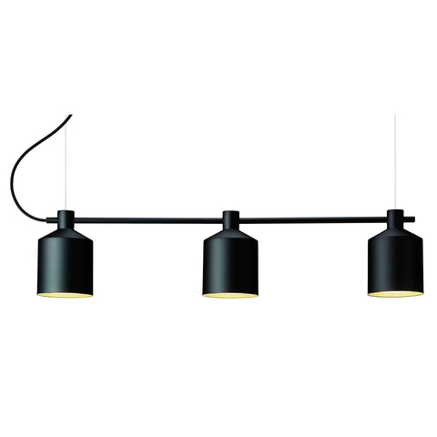 Silo Trio Pendant Light