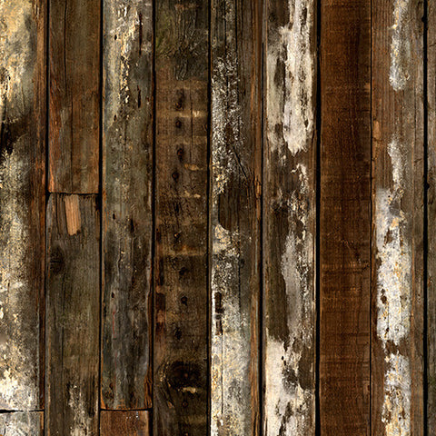 PHE-13 Scrapwood Wallpaper 2
