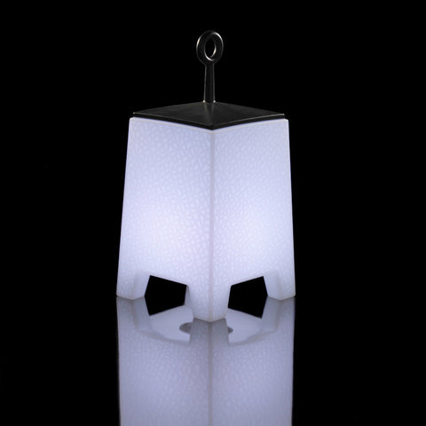 Illuminated Mora Lamp