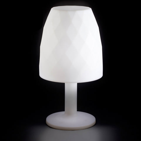 Illuminated Vases Floor Lamp