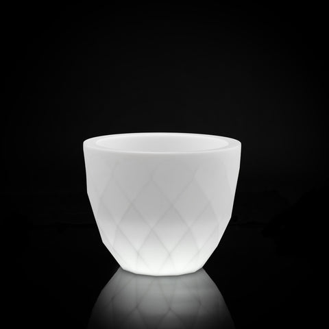 Illuminated Vases Planter