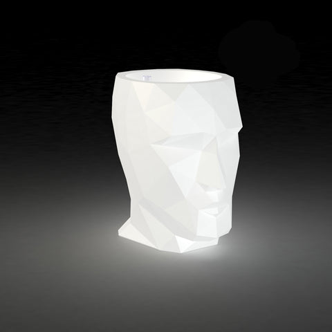 Illuminated Adan Planter