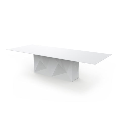 Illuminated Faz Table XL HPL