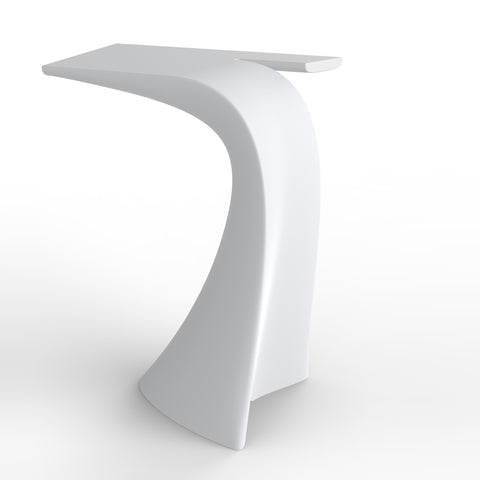 Illuminated Wing Bar Table