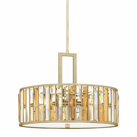 Gemma 3 Light Pendant