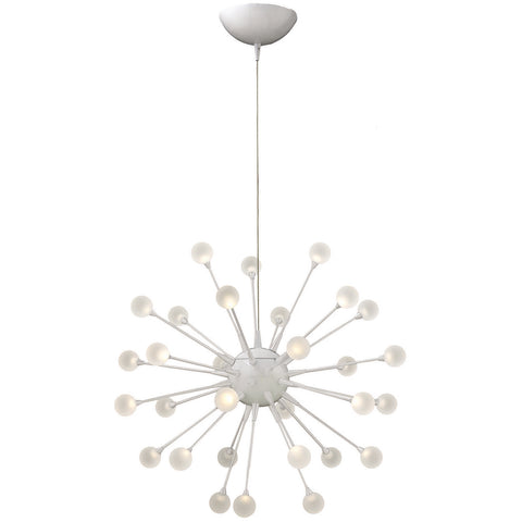 Impulse Chandelier