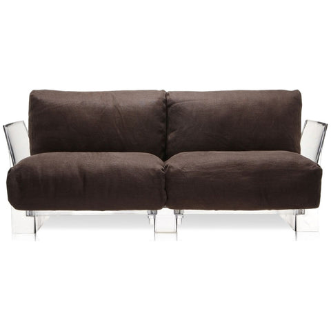 Pop Lino Loveseat