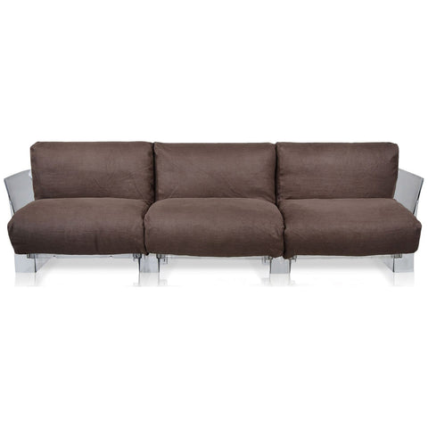Pop Lino Sofa