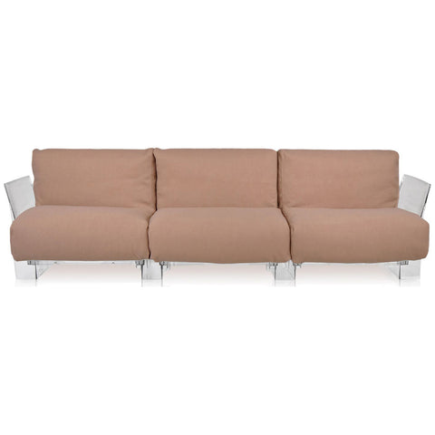 Pop Sofa with Trevira™ Fabric