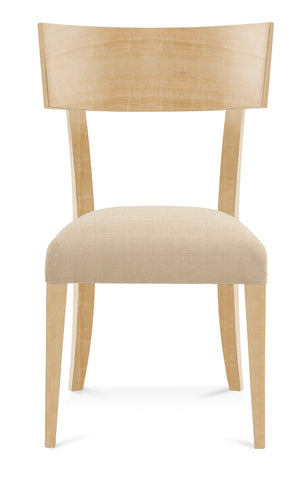 Peter Francis Side Chair Model 103