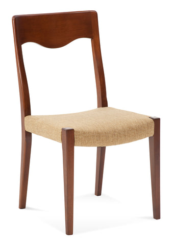Peter Francis Side Chair Model 108