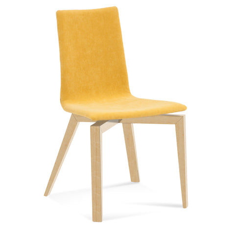 Slip U Dining Chair