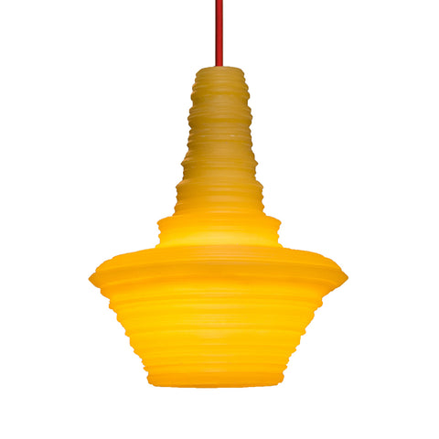 Stupa Small Pendant Light