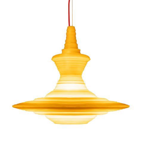 Stupa Large Pendant Light