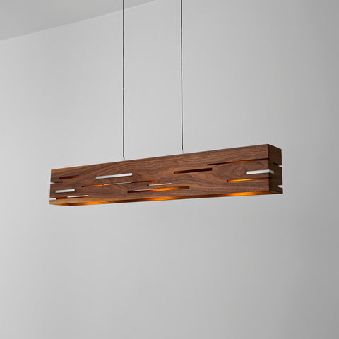 Aeris LED Linear Pendant Lamp