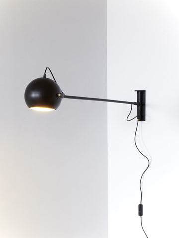 Deadstock JIB Wall Light