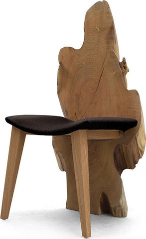 Locust Wood Chair