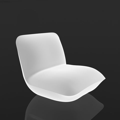 Pillow Illuminated Lounge Chair