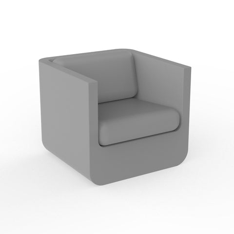 Ulm Lounge Chair