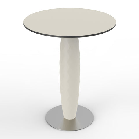 Vases Round Table