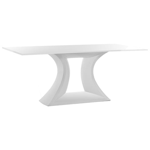 Rest Table XL - Full White