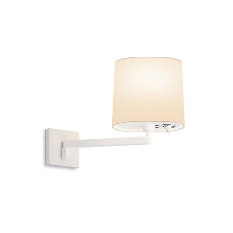 Swing Biluz Sconce