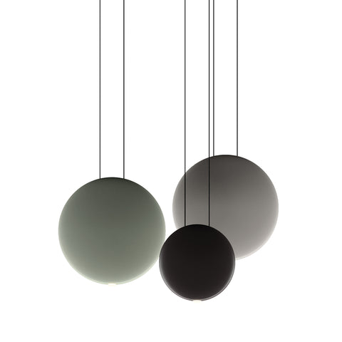 Cosmos Cluster 2510 Pendant Light