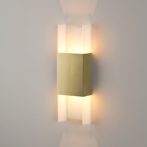 Ansa LED Wall Sconce