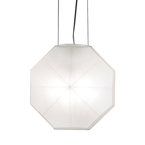 24 Karati Octagonal Pendant Light