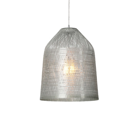 Black Out Pendant Light