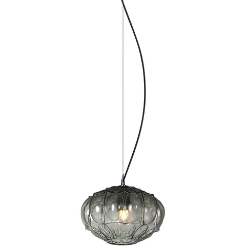 Ginger Oblate Pendant Light