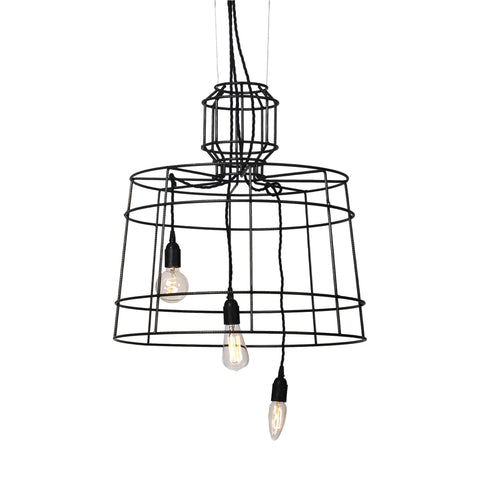 Sisma Pendant Light